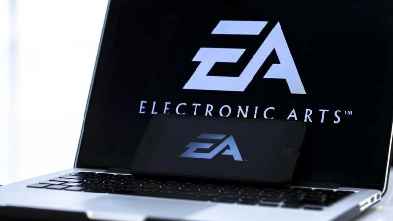 Hackers breach Electronic Arts, stealing game source code and tools