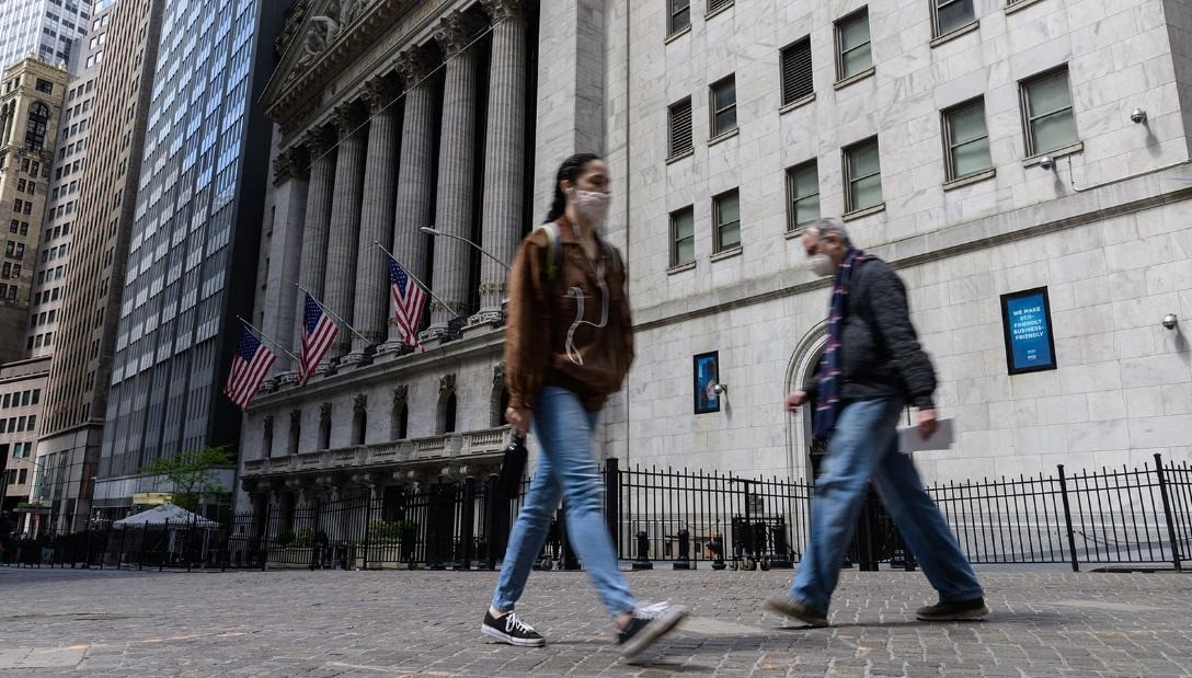 Consumer prices keep on rising. Where does it end?