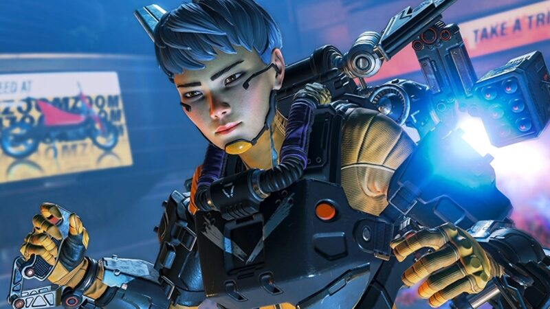 """Apex Legends' Valkyrie will no longer be able to take mid-air """"coffee breaks"""""""
